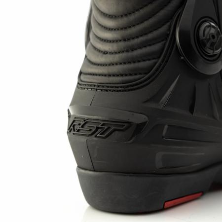 Buty RST Tractech Evo III Sport CE Black