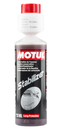 Dodatek do paliwa MOTUL Stabilizer 250ml