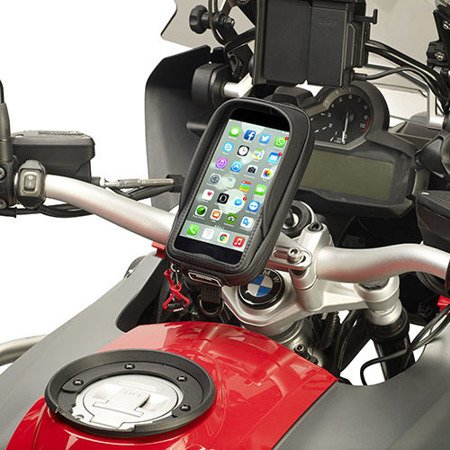 Etui uchwyt na telefon smartphone KAPPA KS957B XL