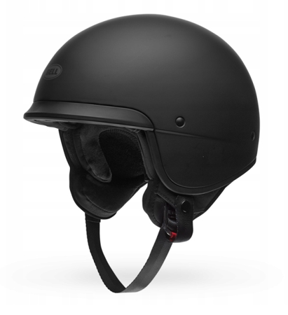 Kask BELL Scout Air black matt
