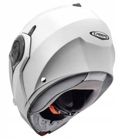 Kask CABERG Droid white