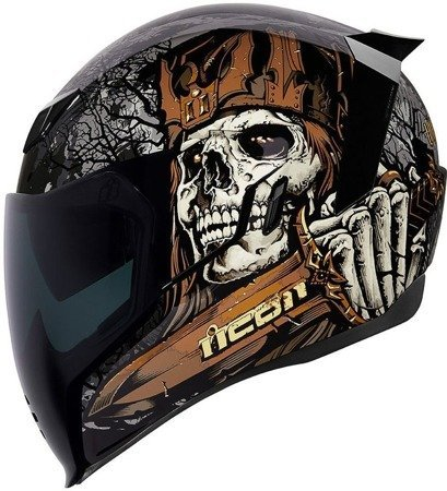 Kask ICON AIRFLITE Uncle Dave
