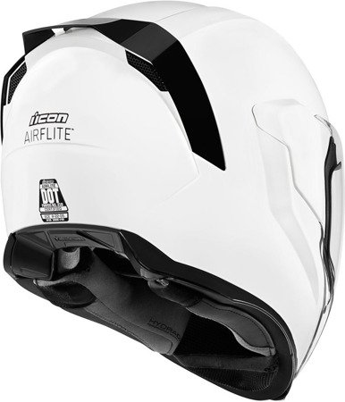 Kask ICON AIRFLITE white