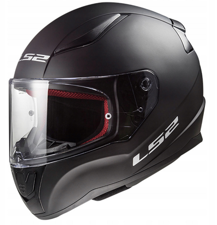 Kask LS2 FF353 Rapid Single black matt