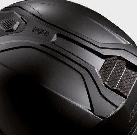 Kask NOLAN N40.5 Special black