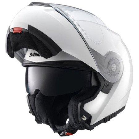 Kask SCHUBERTH C3 Pro White
