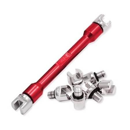 Klucz do szprych DRC Pro Spoke Wrench