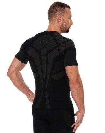 Koszulka termoaktywna BRUBECK Dry short