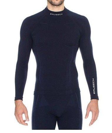 Koszulka termoaktywna Brubeck MERINO Extreme Wool