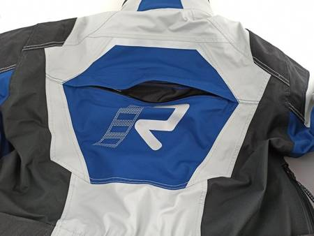 Kurtka RUKKA RIMO-R blue GORE-TEX