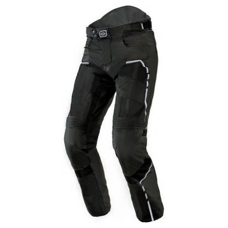 Letnie spodnie OZONE Jet II black