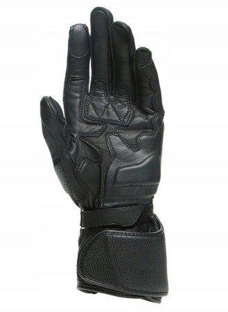 Rękawice DAINESE Impeto black