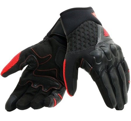 Rękawice DAINESE X-Moto red