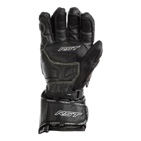 Rękawice RST Tractech Evo III CE Black