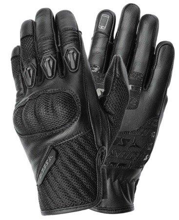 Rękawice SECA Axis Mesh Lady czarne
