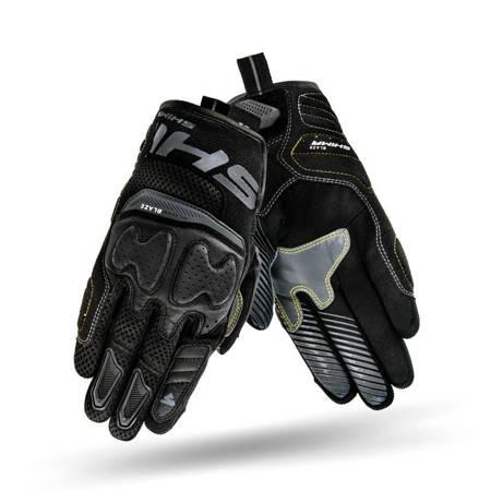 Rękawice SHIMA Blaze black