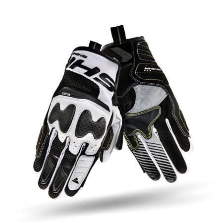 Rękawice SHIMA Blaze white