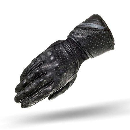 Rękawice SHIMA Monde black damskie