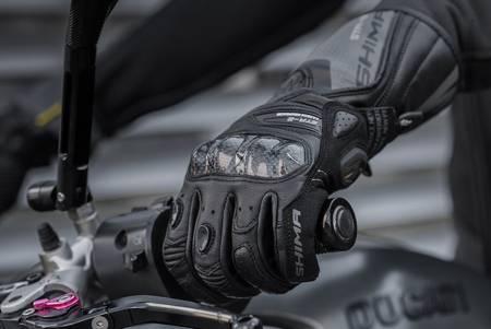 Rękawice SHIMA STR-2 black