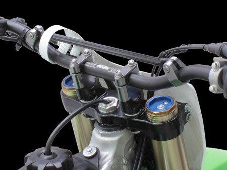 Risery podwyższenie kierownicy ZETA 30 mm ZE53-0130