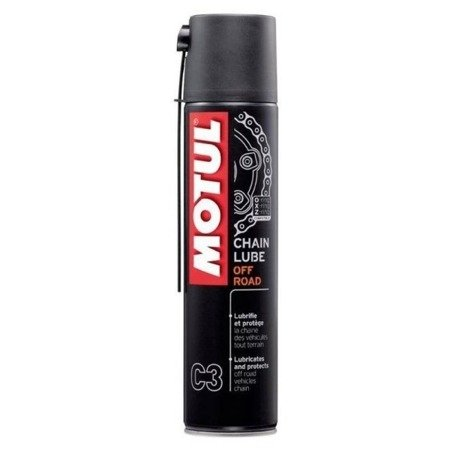 Smar do łańcucha MOTUL C3 Chain Lube Off Road 400ml