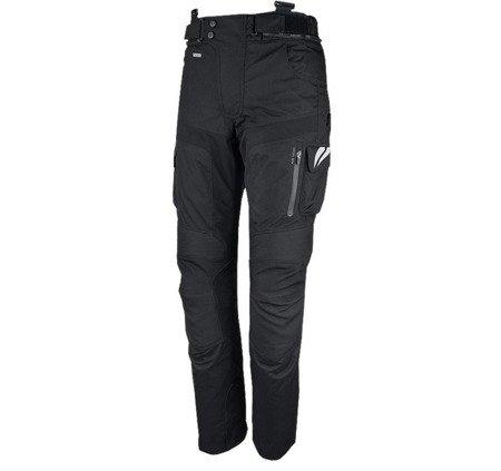 Spodnie MODEKA Finn z szelkami