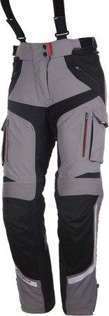 Spodnie MODEKA Panamericana LADY grey SYMPATEX