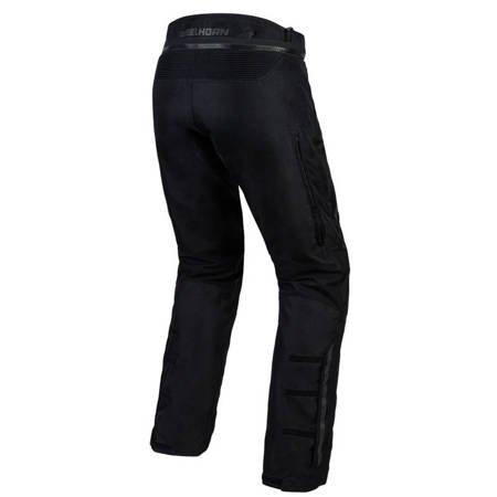 Spodnie REBELHORN Hiker III black