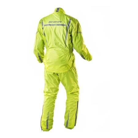 Spodnie przeciwdeszczowe SHIMA Hydrodry fluo
