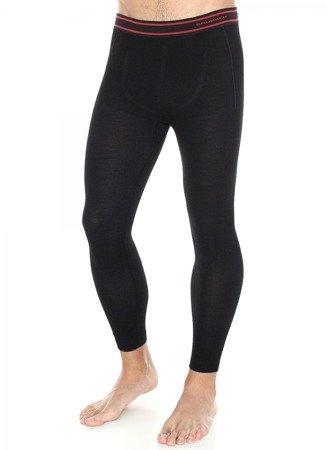 Spodnie termoaktywne Brubeck Active Wool LE11710