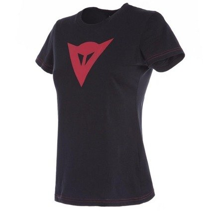 T-shirt DAINESE Speed Demon Lady black