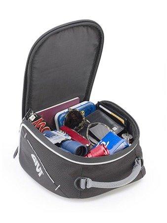 Tankbag torba na bak GIVI  tanklock EA123 5L