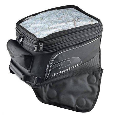 Tankbag torba na bak Held Carry II 13-20L na magnes