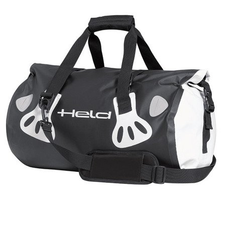 Torba HELD Carry bag black 60L