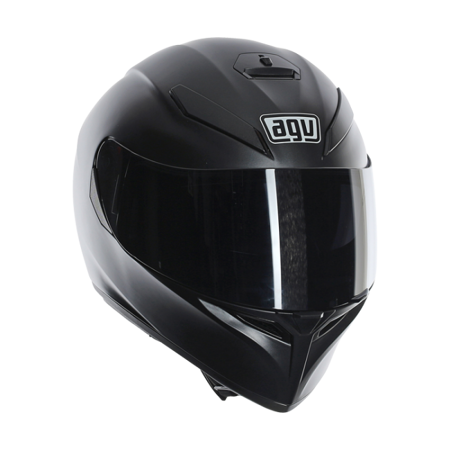 Wizjer AGV SP1 Dark smoke K6