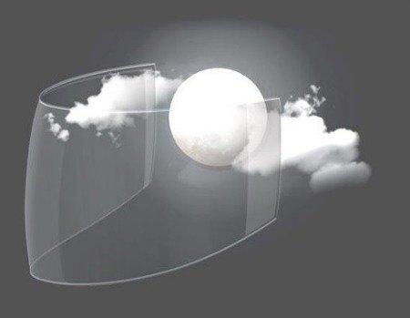Wizjer BELL ProTint Fotochromatyczny
