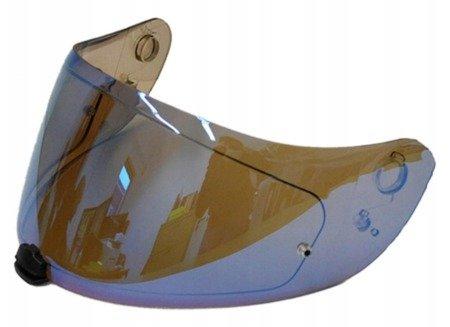 Wizjer HJC HJ26 blue mirror RPHA 11, RPHA 70