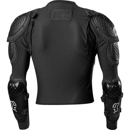 Zbroja FOX Titan Sport black